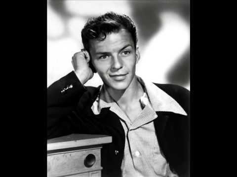 Frank Sinatra - I've Got A Crush On You 1948 George Gershwin Songs