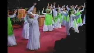 Grateful (praise dance)