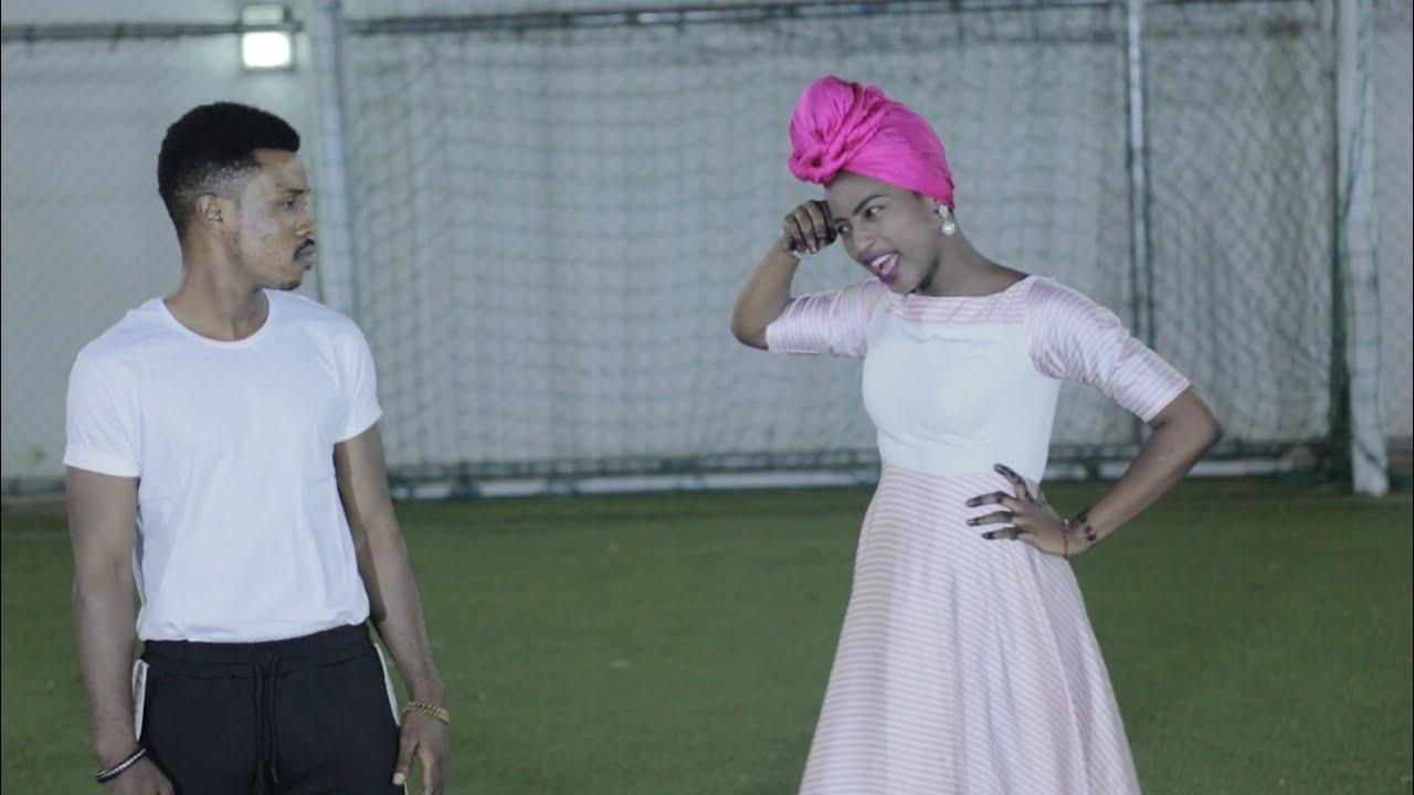 Download Full_Mujadalla _2018_Umar_M_Sharif_Maryam_Yahya_Bilkisu_Shema Hausa video song 2018