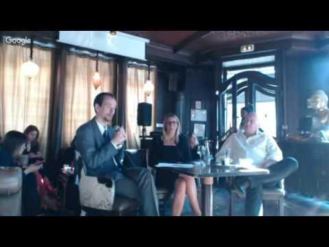 [En Direct] Café nile avec Séverine Grégoire et David Gruson