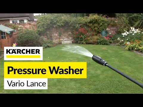 Karcher accessory: Karcher Vario Lance