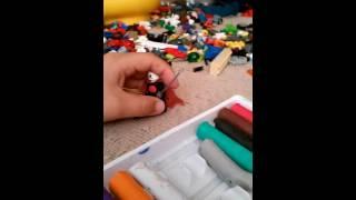 Lego Horror : 1# VamPire Vs Shaman