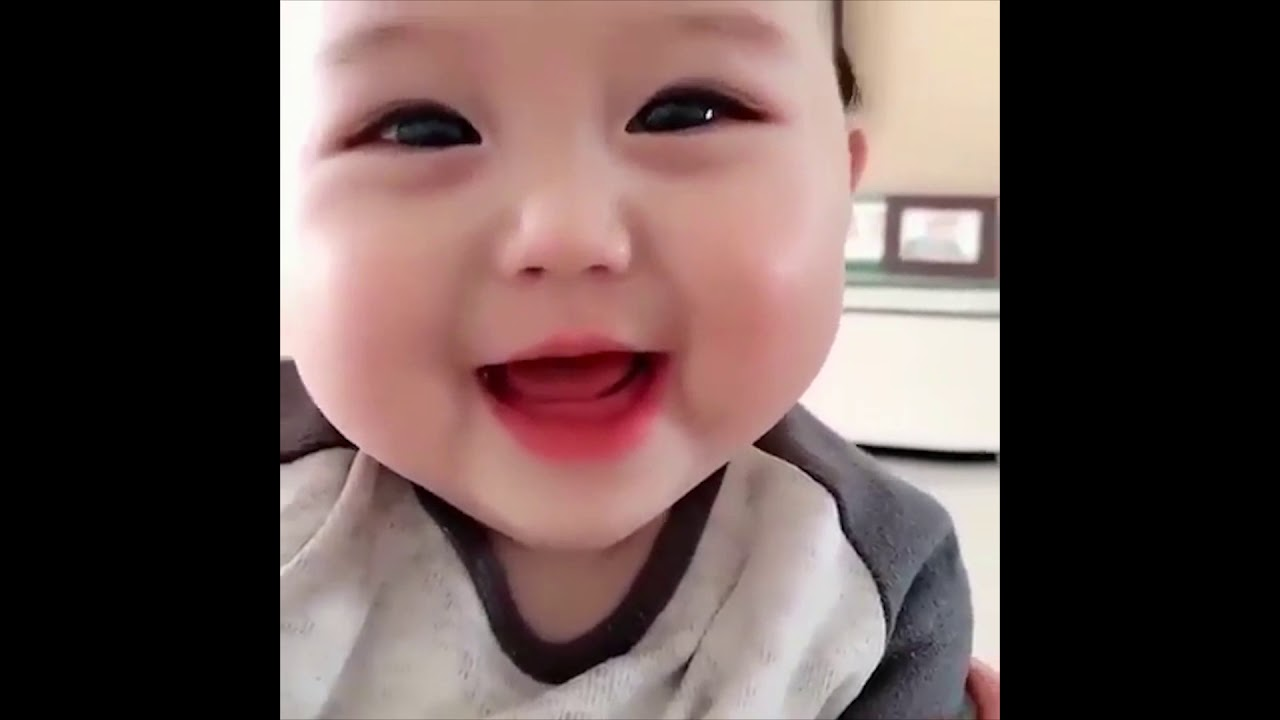 Những em bé CỰC PHẨM đáng yêu nhất trên Tik Tok 😍 Tik Tok Trung Quốc