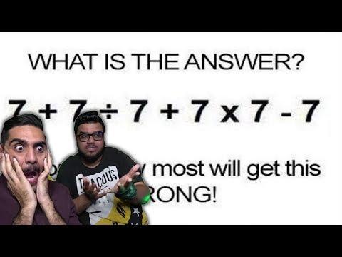 اسئلة للعباقرة فقط اذا قدرت تحل واحد بس انت اسطورة 😱🚫🔥 !!!