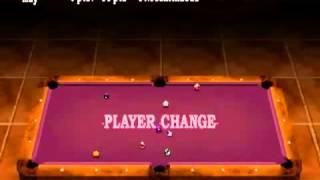 Game review   Backstreet Billiards Walkthrough   Part 3    Battle Hard Game