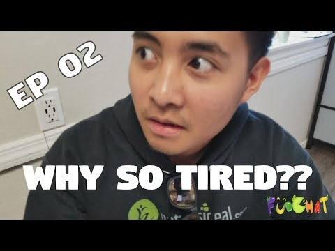 Side Effects of Too Much Coffee | FudChat 02