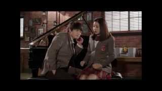 Video Dream High 2 Kang SoRa & Jung Jin Woon(2AM) kiss download MP3, 3GP, MP4, WEBM, AVI, FLV April 2018
