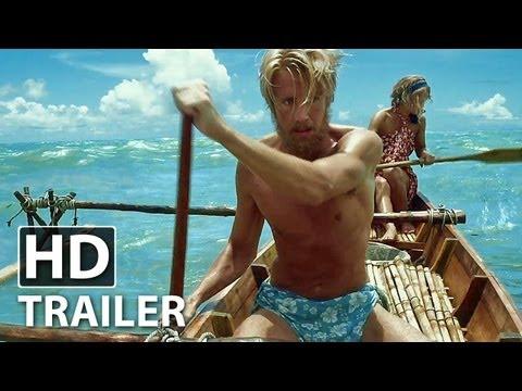 Kon-Tiki - Trailer (Deutsch   German)   HD
