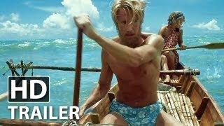Kon-Tiki - Trailer (Deutsch | German) | HD