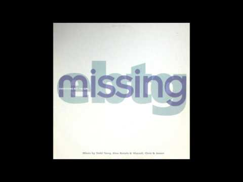 Everything But The Girl  Missing Todd Terry Club Mix **HQ Audio**