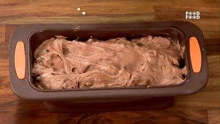 Eggless Chocoolate Cake - Sanjeev Kapoor