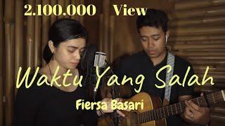 Waktu Yang Salah - Cover by Della Firdatia.mp3