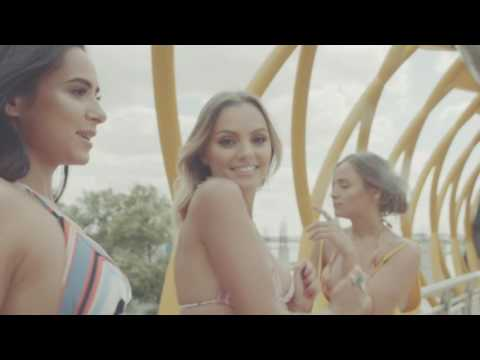 Whitesound feat  Alexandra Stan   Ciao VideoClip Full HD