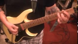 How Play Shame Shame Shame Jimmy Reed Guitar Mike Gross