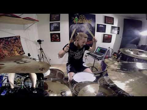 ROADKILL - Enjoy Some Drums!