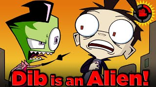 Download Film Theory: Dib Is An ALIEN! (Invader Zim)