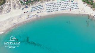 Hotel Marinedda - Il nuovo 5 stelle nel Nord Sardegna
