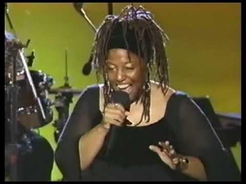 Cheryl Lynn - Sinbads Summer Jam 4 '98