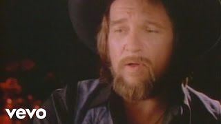 Watch Waylon Jennings Where Would I Be without You video