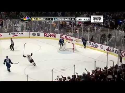 NHL 2011 Stanley Cup Finals Game 7 - Boston Bruins vs Vancouver Canucks Highlights