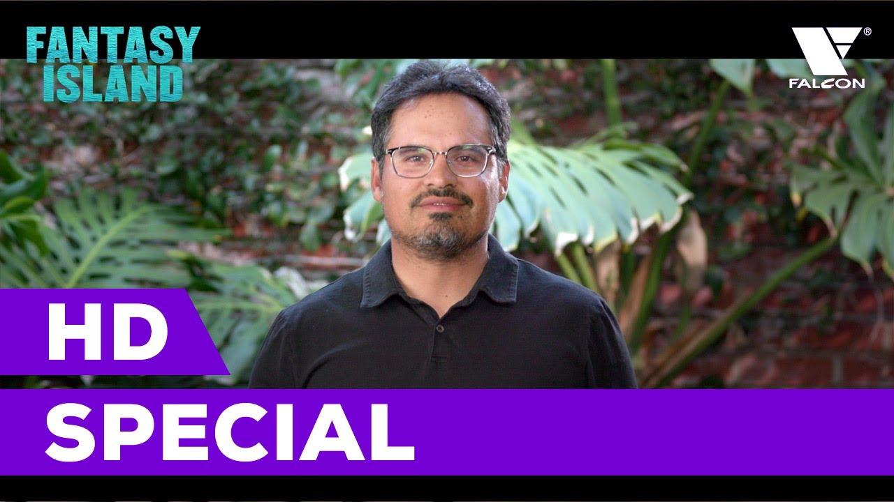Fantasy Island (2020) HD speciál | Zdravice Michaela Peni