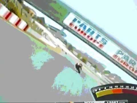 Valentino Rossi on