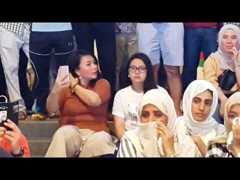 la o be-otaii mantap agogo feat redeem buskers cover m.sharif