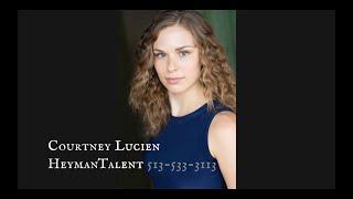 Courtney Lucien 2021