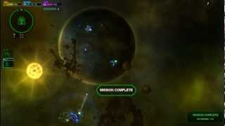 Обзор SPAZ - Humble Indie Bundle 6