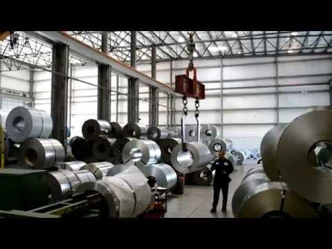 OFR Metals Production Process