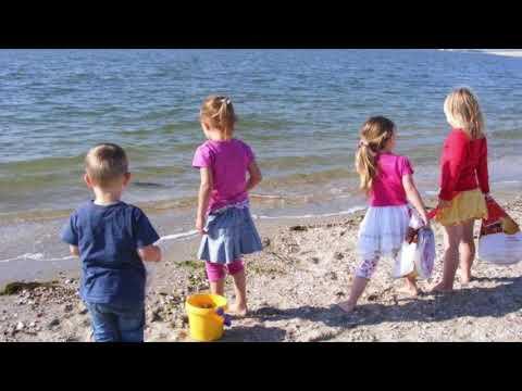 Groen, Water & Land, Arie Lap zingt over het waterschap