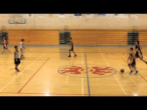 Vipers Yellow vs. Santa Barbara High Frosh A team