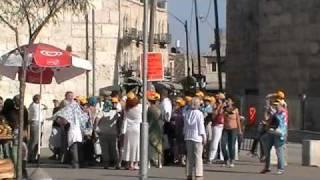 Путешествие в Иерусалим(Путешествие в старый город Иерусалим., 2010-11-27T21:10:05.000Z)