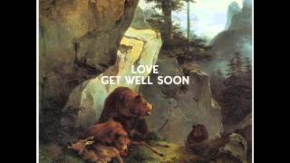 Get Well Soon -  Young count falls for nurse