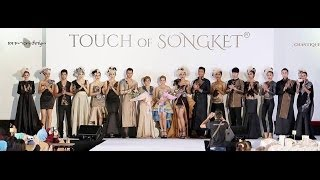 Touch of Songket by Yustie Dieanna