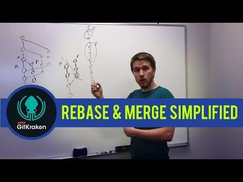 Git Tutorial: Rebasing & Merging thumbnail