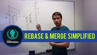 Git Tutorial: Rebasing & Merging