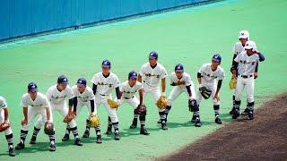 松本第一シートノック応援 2016.05.19