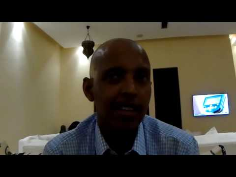 Meet Mr. Mohammed Hersi, recently appointed Group CEO of Sun Africa Hotels