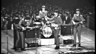 The Beatles -  From Me to You - Washington D.C.1964