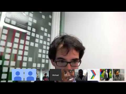 Google Cloud Developer Challenge: An overview of Google+ API