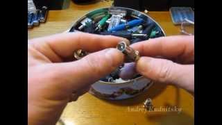 Универсальный аудио - видео кабель своими руками(Делаем универсальный коаксиальный аудио-видео кабель ..., 2013-04-01T19:02:26.000Z)