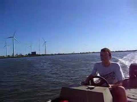 Atlantic City boating