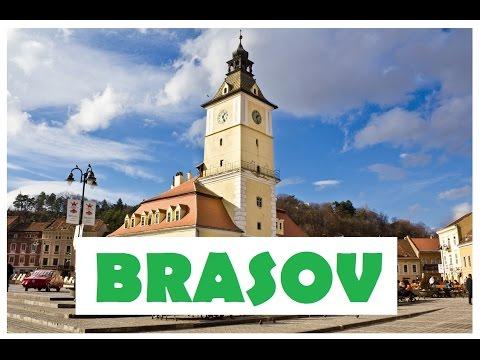 BRASOV (RO) - MUSIC & TRAVEL VLOG #1