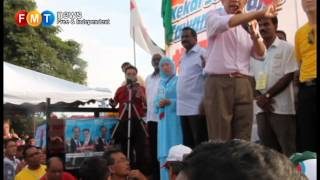 Rakyat To Anwar : 'We Love You!'