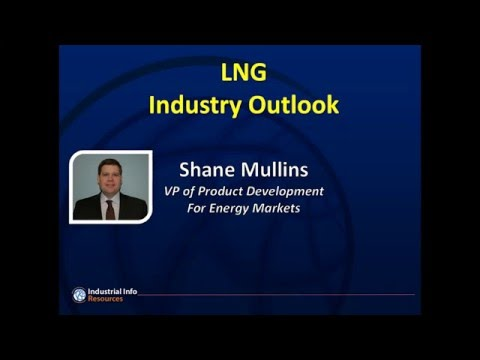 2016 LNG Industry Outlook