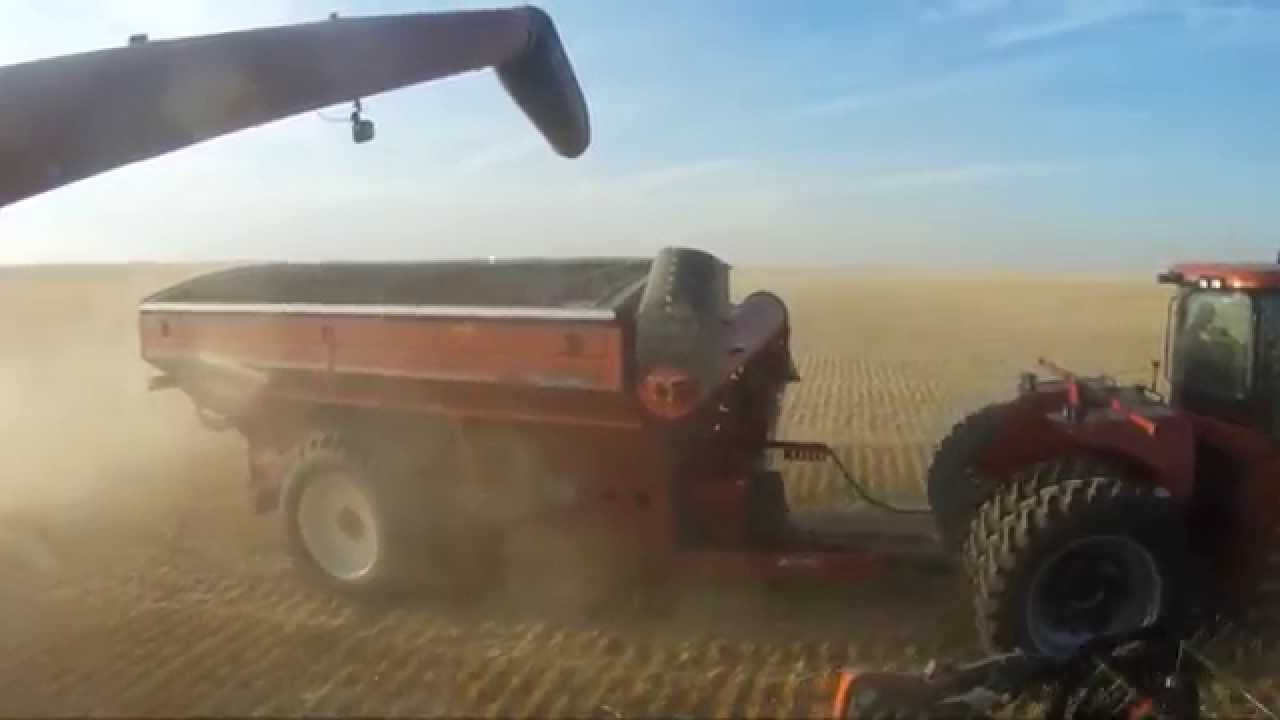 Farm Equipment For Sale In Alberta >> Huge Farm In Alberta Canada Over 65 000 Acres B D Walter Farms Walter S Harvesting