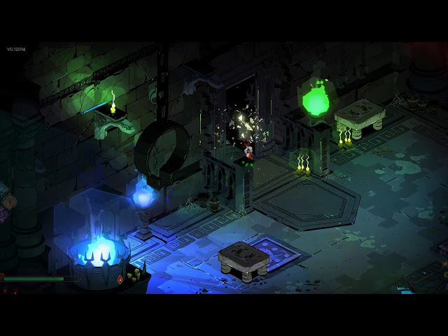 Hades Early Access PC gameplay - You can escape the Bastion, but you can't escape the Underworld