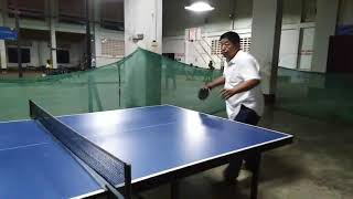Myanmar T.tennis player