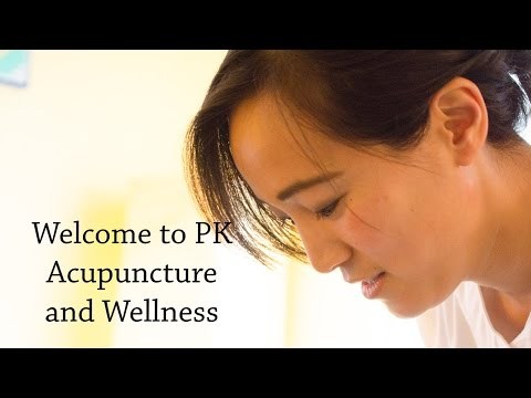Welcome to PK Acupuncture & Wellness Center